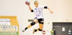 Liga Națională: HCM Rm. Vâlcea - SCM Craiova 27-26