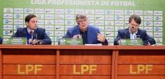 Adunarea Generală a LPF a decis ca echipele să intre în play-off și play-out cu jumătate din punctele acumulate