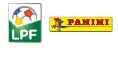 LPF și PANINI lansează primul album LIGA 1