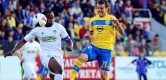 Guilherme a semnat pe cinci ani cu Steaua