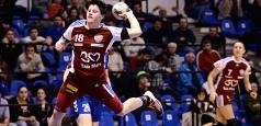 Liga Campionilor: Debut cu dreptul pentru HCM Baia Mare