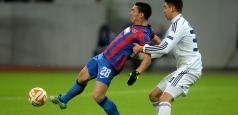 Steaua - ȚSKA Sofia 1-0: Semnele de întrebare persistă