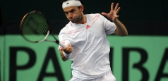 ATP: Mergea, principal favorit la Montpellier