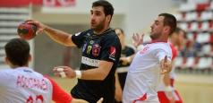 Cupa României: HC Odorhei, pas important către Final Four