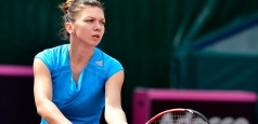 Fed Cup: Simona Halep și Silvia Soler-Espinosa deschid întâlnirea România - Spania