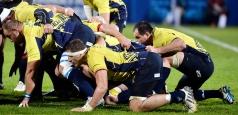 Rugby Europe Championship: Stejarii și Os Lobos, față în față