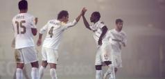 Meci amical: Astra Giurgiu - Dinamo Kiev, scor 2-2