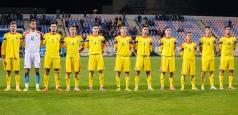 România U21, în grupa 5 a preliminariilor Euro 2017