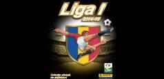 Conferință de presă marți, 10 februarie, ora 15.00: lansarea oficială a albumului Panini Liga I