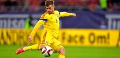Meci amical: România - Bulgaria 0-0