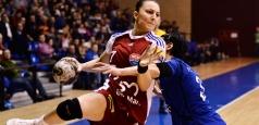 Liga Campionilor: HCM Baia Mare - Gyor 18-26