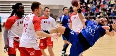 Cupa României: HCM Minaur Baia Mare s-a calificat în Final Four