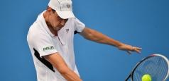 ATP Memphis: Victor Hănescu, eliminat în ultimul tur al calificărilor