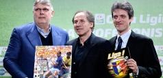 Franco Baresi a onorat lansarea albumului Panini Liga I