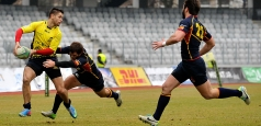 Rugby Europe Championship: România - Spania 29-8