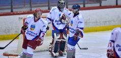 Campionatul Național: Meciuri spectaculoase la Cârța