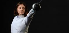 Cupă Mondială: Ana-Maria Brânză, locul 5 în etapa de la Buenos Aires
