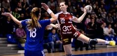Liga Campionilor: HCM Baia Mare a învins în deplasare pe Viborg