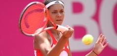 WTA Rio: Mitu pierde în primul tur