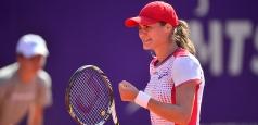WTA Dubai: Victorie la dublu pentru Niculescu