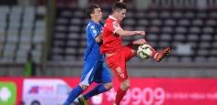 Cupa Ligii Adeplast: Pandurii trec de Dinamo