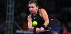 WTA Dubai: Misiune facilă pentru Simona Halep