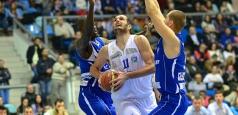 Liga Balcanică: SCM U Craiova a urcat pe primul loc în grupă