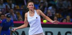 WTA Rio: Begu, semifinală la dublu