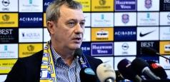 Mircea Rednic e convins că va avea un debut fericit