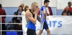 11 medalii pentru România la Balcaniada indoor