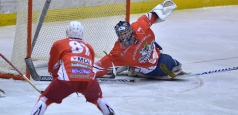 Campionatul Național: S-a încheiat turneul de la Gheorghieni