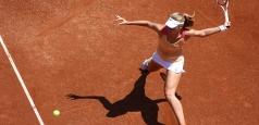WTA Acapulco: Doar Elena merge mai departe