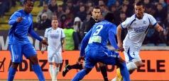 Liga 1: Craiovenii câștigă derbiul Olteniei