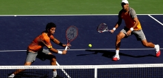 ATP Dubai: Tecău respectă statutul de favorit