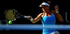 WTA Doha: Dulgheru, ce victorie!