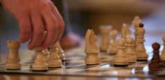 Campionatul European: Constantin Lupulescu, victorie și în runda a doua