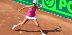 WTA Acapulco: Acces facil în semifinala de dublu