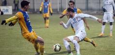 Liga 1: FC Botoșani - Petrolul Ploiești 0-1