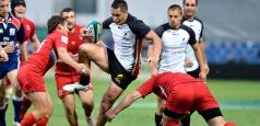 Rugby Europe Championship: România a pierdut la Krasnodar în fața Rusiei