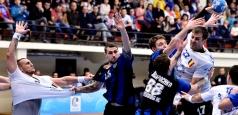 Cupa EHF: Fraikin BM Granollers - HCM Constanța 23-21