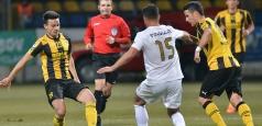 Liga 1: Astra pierde puncte la Brașov
