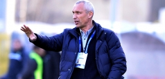 Oleg Protasov, demis din funcţia de antrenor al Astrei