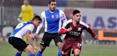 Liga 1: Beznă în Giulești