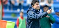 Adrian Falub, noul antrenor al Universității Cluj