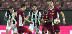 Cupa României: Suferință a la Cluj