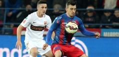 Liga 1: ASA Tg. Mureș - Dinamo 2-1