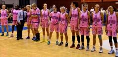 Univ. Goldiș ICIM Arad a câștigat Liga Europei Centrale