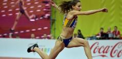 România încheie Europenele Indoor cu 2 medalii de bronz