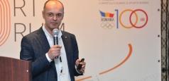Sport Forum, o necesitate pentru sportul românesc