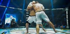 Romanian Xtreme Fighting pune Craiova pe jar